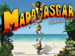 Madagascar - The Movie