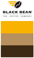 Black Bean Logo
