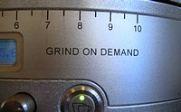 Grind On Demand