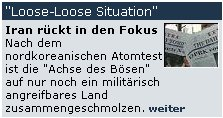Was ist eine Loose-Loose Situation?