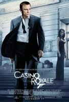Casino Royal Filmposter