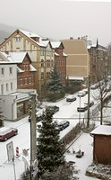 Winter in Jena