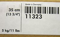 Made in Germany bei IKEA-USA