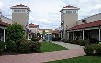 Wrentham Village Premium Outlets, MA