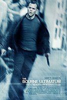 The Bourne Ultimatum Filmposter