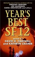 Year's Best SF12