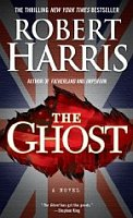 Robert Harris: The Ghost