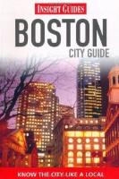 Boston City Guide Buch