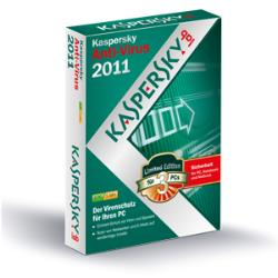 Kaspersky Anti-Virus 2011