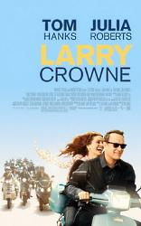 Larry Crown Filmposter