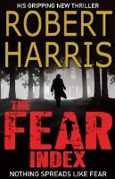 Robert Harris, Cover of The Fear Index