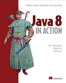 Java 8 in Action by Manning